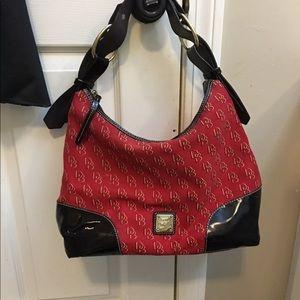 Authentic Dooney and Bourne purse.